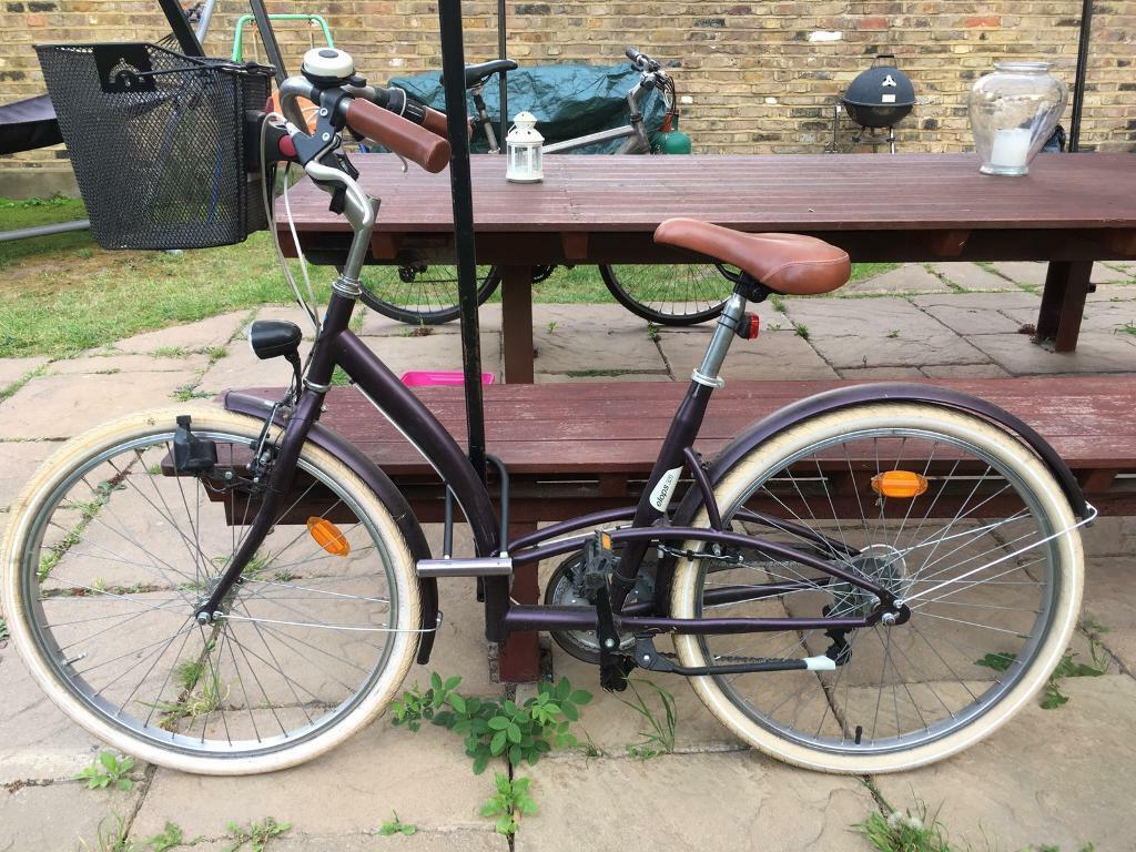 townie cycle b 39 twin elops 320 in brentford london gumtree. Black Bedroom Furniture Sets. Home Design Ideas