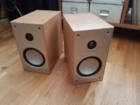 Mordaunt Short 902i Avant Speakers