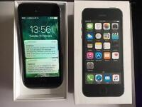 iPhone 5S Vodafone/ Lebara 16GB Very good condition boxed