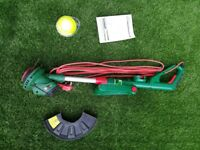 QUALCAST 350W GARDEN STRIMMER FOR SALE - LIKE NEW