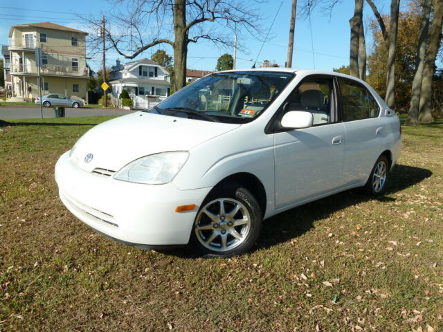 2003 Toyota Prius  For Sale
