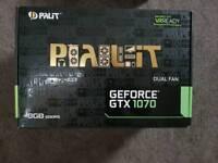 PALIT GTX 1070 8GB