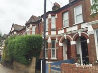1 Bedroom Flat In Tottenham, N15, Local to Seven Sisters, Rear Garden