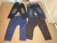Baby Boys bundle Clothing 9-12 Months