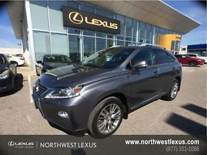 2013 Lexus RX 350 Base TOURING PACKAGE