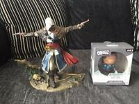 Assassins Creed Collectibles.
