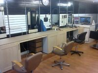 LEEDS HAIRDRESSERS CITY CENTRE