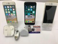 IPHONE 6 / VISIT MY SHOP / UNLOCKED / 16 GB / WARRANTY + RECEIPT