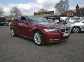 2011 BMW 318D Exclusive Edition only £20 Tax!