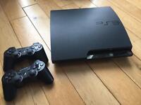 PS3 Slim 320 GB