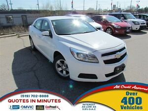 2013 Chevrolet Malibu LS | ALLOYS | CLEAN | MUST SEE