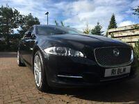 Jaguar XJ 3.0 TD Premium Luxury