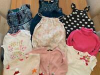 Girls Bundle 3-5years