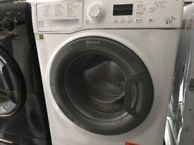 Hot point Washing Machine.....Ex display excellent