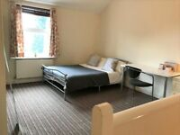 No Deposit Needed* - FOUR bed house, furnished really close to Coventry University *(subject to ref)