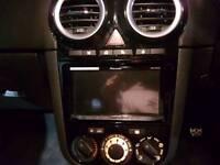 Pioneer avh-x8700bt double din stereo under warranty