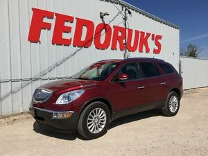 2010 Buick Enclave CX**97% Customer Referral Rate**