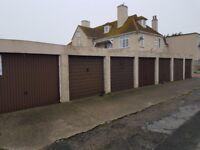 Garage to rent: Alfred Road r/o Larkscliff Court Birchington CT7 9NB