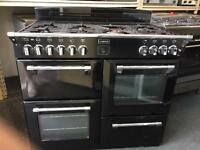 Range cooker 100cm GAS STOVES