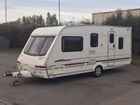 Swift Challenger 490 SE 1999 Year!!! 5 Berth !!! Full Awning !!!