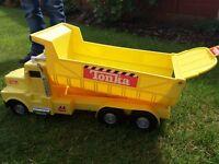 TONKA Truck Large