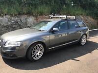 2006 Audi A6 Avant 2.0tdi sline