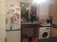 One Bed G.F flat two minutes walk away from Chadwell Heath Station