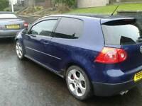 Swap for car/van+£