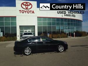 2015 Honda Accord Touring, Leather, Clean Car Proof