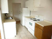 Sault Ste. Marie 1 Bedroom Apartment for Rent: Parking, laundry