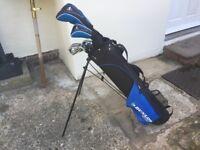 Dunlop DDH Golf Club Set