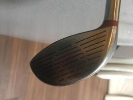 TaylorMade Burner driver 10.5 degree in reasonably good condition