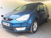 2007 | Ford Galaxy 2.0 TDCI Zetec | Manual | Diesel | 2 Former Keepers | Service History | HPI Clear