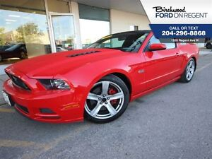 2014 Ford Mustang GT Premium *Heated Leather*