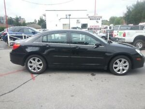 2010 Chrysler Sebring  Touring limited