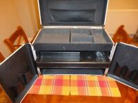 Hadewe Travel Case for Therapist