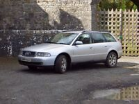 Audi A4 Estate 2000 1.9 TDI