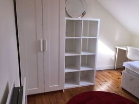 double room in clean/tidy young prof shared house