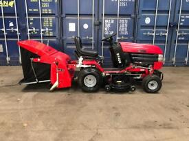 NOW SOLD Westwood S1400 Ride On Mower