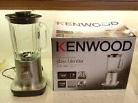 Food Blender - Kenwood - Used Twice