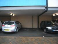Fantastic Secure, Covered Car Parking Space
