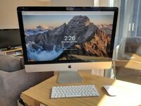 iMac 27inch - 5k Monitor - 2TB Storage - 16GB Ram