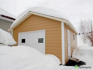 269 000$ - Maison à un étage et demi à vendre à Jonquière Saguenay Saguenay-Lac-Saint-Jean image 3