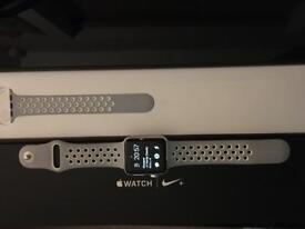 Apple Nike+ series 2 Watch