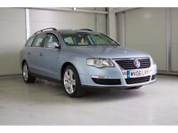VW Passat 2.0 TDI SE 5dr Estate, Cam belt Changed, New MOT