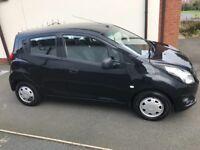 2013 Chevrolet Spark LS for sale in Carrickfergus
