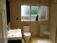 Bathroom and Kitchen installations