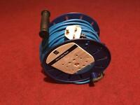 B&Q MasterPlug Cable Reel 45 Metres 13 Amps Extension
