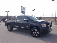 2014 GMC Sierra 1500 SLT ALL-TERRAIN WITH NAV