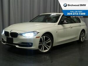 2013 BMW 3 Series 328i xDrive Navigation Sport & Premium!